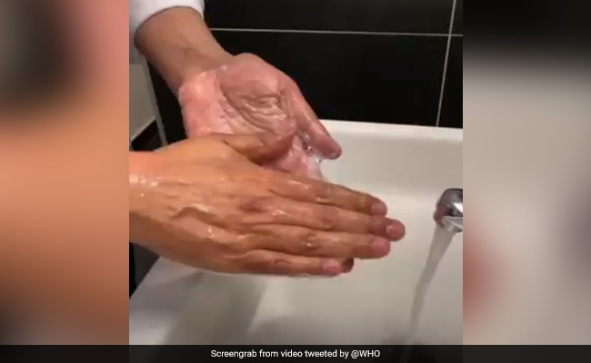 Slogan, Campaign, How Hand Hygiene Saves Lives