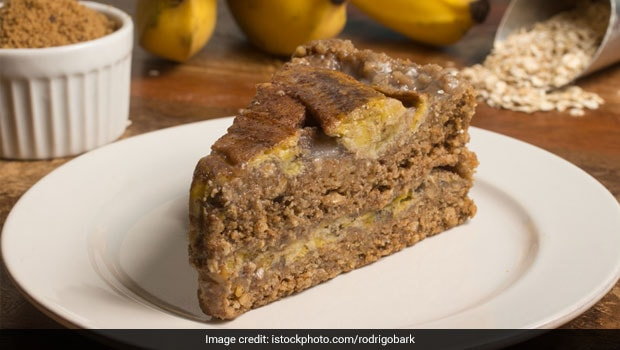 Want To Make Cake For Family In Lockdown? This Time Go Healthy With This Ragi Banana Cake
