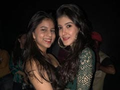 On Suhana Khan's Birthday, BFF Shanaya Kapoor Digs Out Priceless Video From Their Childhood
