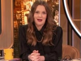 Video : Drew Barrymore's Heartfelt Message To India