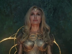 <i>Eternals</i> Trailer: So, Where Were You During The Thanos Finger Snap? The Eternals Were...