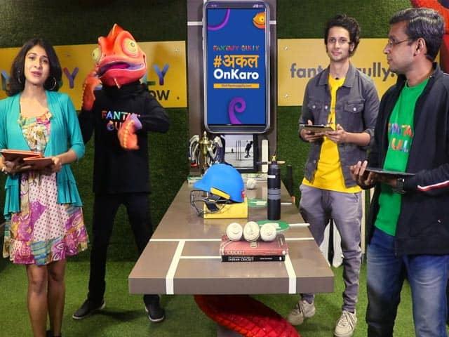 Rajasthan vs Hyderabad Fantasy Tips & Predictions | The Fantasy Gully Show