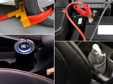 Video : Car Accessories For Lockdown