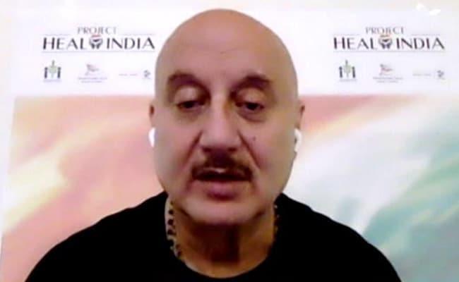 Government Slipped In The Covid Crisis : Anupam Kher – छवि बनाने के अलावा जिंदगी में और भी बहुत कुछ है : क्या अनुपम खेर ने की केंद्र सरकार की आलोचना?
