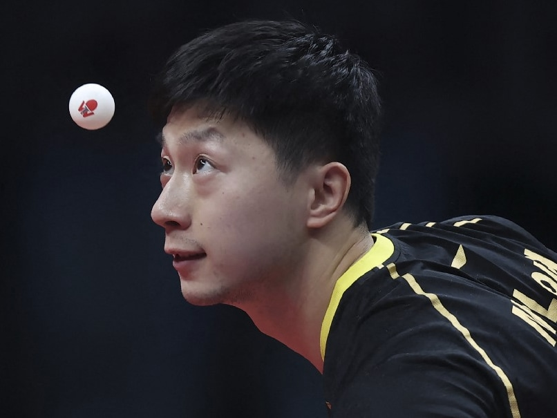 """Tokyo Olympics: China Table Tennis Boss Says Olympic Covid Rules """"Extremely Difficult"""""""