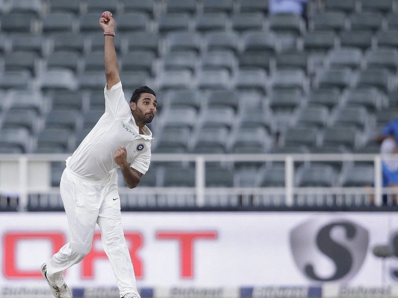 "Bhuvneshwar Kumar Slams Reports Of Him ""Not Wanting To Play Test Cricket"", Says ""Don't Write Your Assumptions Based On Sources"" 