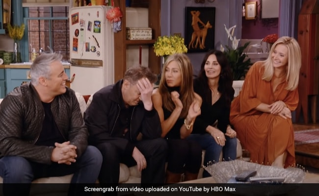 No Longer Stuck In Second Gear: 5 Reasons To Watch The F.R.I.E.N.D.S Reunion