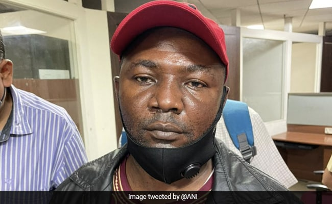 Former Zambian Armyman Arrested With 4 Kg Of Drugs At Mumbai Airport