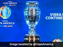 Rio Mayor Says He Could Cancel Copa America Matches