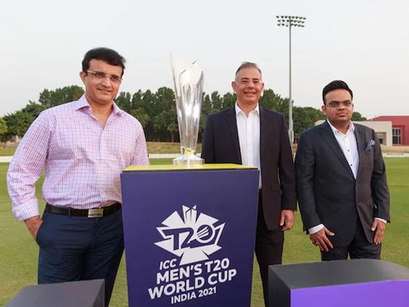 IPL 2021: After IPL Postponement, T20 World Cup May Be Moved To UAE, Says Report | Cricket News