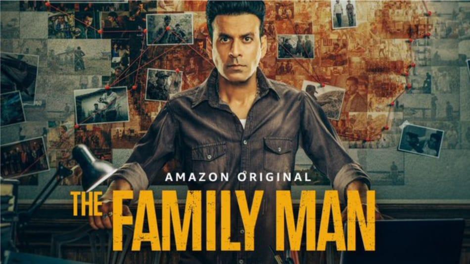 Amazon Prime Video ने रिलीज़ किया The Family Man 2 का ट्रेलर, 4 जून को रिलीज होगी सीरीज़...