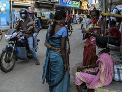 India's Second Covid Wave Leaves Another 7 Million People Jobless