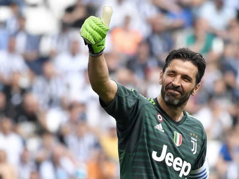Gianluigi Buffon To Leave Juventus At The End Of The Season