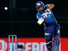 IPL 2021: Rohit Sharma 3 Sixes Away From Becoming First Indian To Join Elite List Of Big Hitters