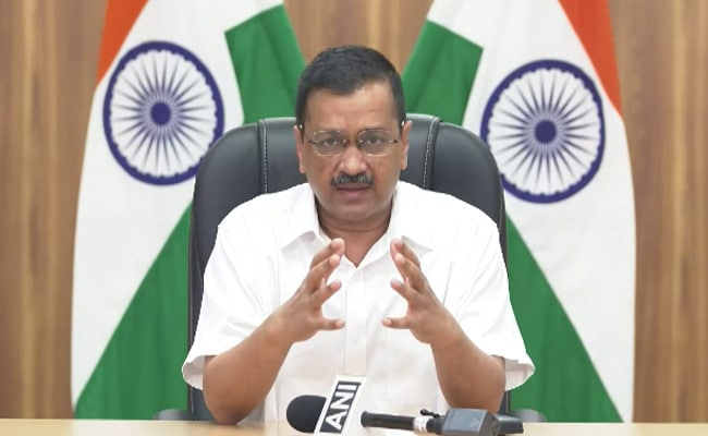 200 Black Fungus Cases in City, Delhi To Get 3 Centres To Treat Disease: Arvind Kejriwal