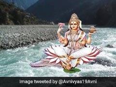 Ganga Dussehra 2021: Know About The <i>Puja Vidhi</i> And <i>Shubh Muhurat</i>