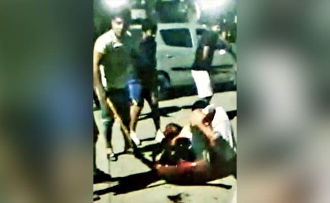 पहलावन सुशील कुमार की हमला करते हुए तस्वीर आई सामने, बढ़ सकती है मुश्किल