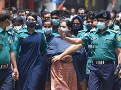 Journalist Arrested, Jailed In Dhaka Amid Widespread Protests
