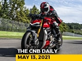 Video : Ducati Streetfighter V4 Prices | EV Charging Infrastructure | Tiguan AllSpace Facelift