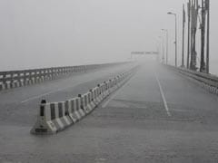 Mumbai Monorail, Bandra-Worli Sea Link Shut As Cyclone Tauktae Approaches
