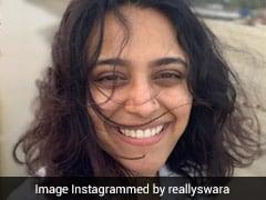 "On Twitter, An ROFL Exchange Between ""India Ka Siddharth"" And Swara Bhasker"