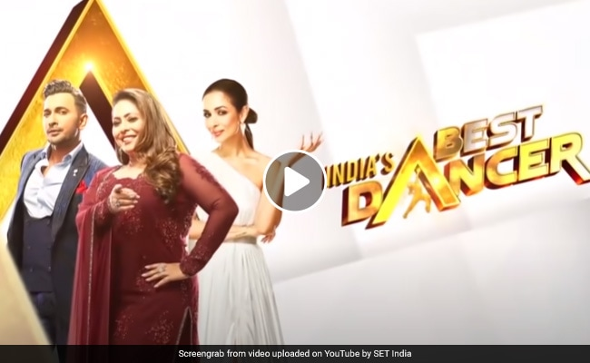 Indias Best Dancer Season 2 begins auditions will be from May 5 such filled forms
