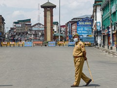 Nearly No Vaccination In Kashmir As Stocks Run Out, Zero Jabs In Srinagar