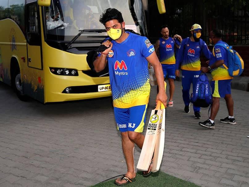 "IPL 2021: ""Not A Joke Anymore,"" Suresh Raina Tweets On Indias COVID-19 Crisis"