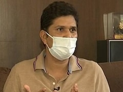 """AAP's Saurabh Bharadwaj On Emerging From ICU, """"False Confidence"""" In Youth"""