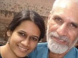 Video : Mahavir Narwal, Father Of Jailed Activist Natasha Narwal, Dies Of Covid