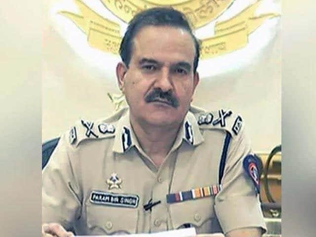 Video : Supreme Court Judge Recuses Self From Hearing Ex-Mumbai Top Cop's Plea