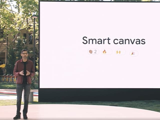 Video : Google I/O 2021 Under 4 Minutes: Highlights & Key Announcements