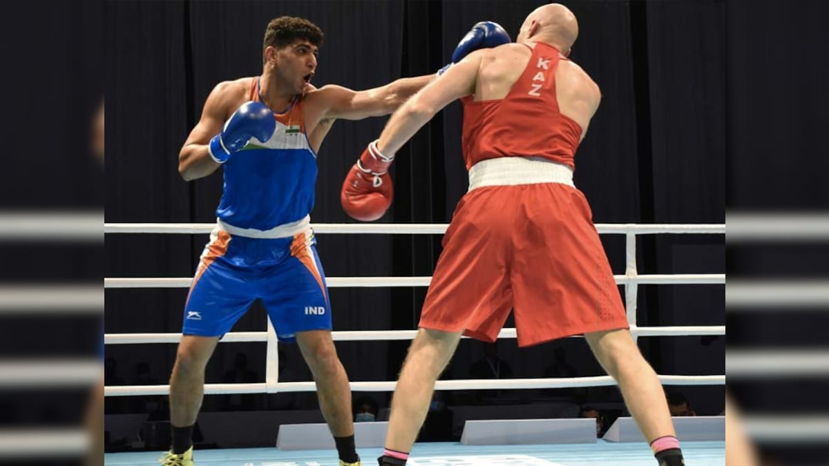"""Asian Boxing Tournament: Sanjeet, India's Newest Asian Champion, Calls to Win """"Biggest Moment of My Career"""" 