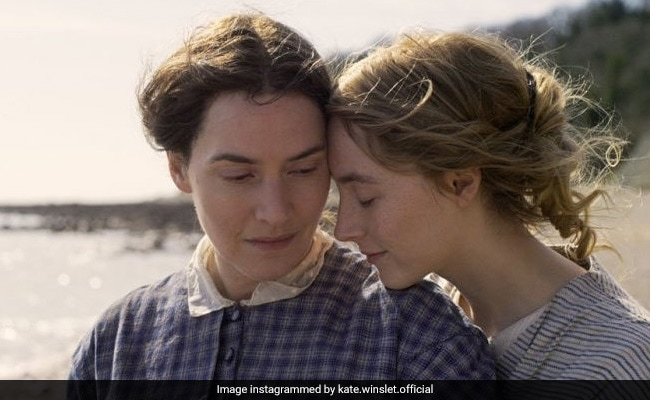 Ammonite Review: Kate Winslet's Unblemished Performance Makes This A Treat To Watch - 3.5 Stars