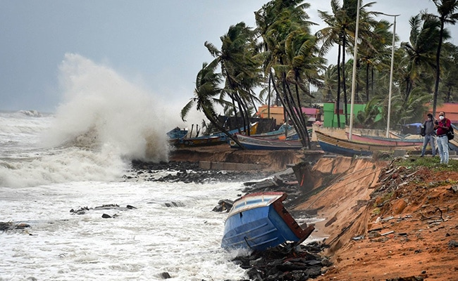 Cyclone Tauktae LIVE Updates: Very Severe Cyclonic Storm Likely To Intensify Further, Warns Weather Office