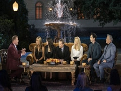 <i>F.R.I.E.N.D.S - The Reunion</i> Review: The Actors Made The Sitcom Work. They Don't Go Wrong Here Either