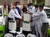 Video : Oxygen Concentrators Can Be Home Delivered To Covid Patients In Bengaluru