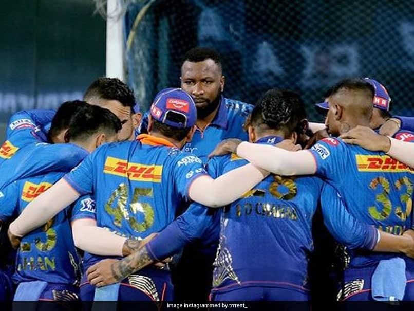 """Mumbai Indians Overseas Players, Support Staff Reach Their Destinations """"Safe And Sound"""""""