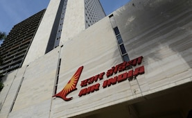 Cairn Energy Sues Air India For $1.2 Billion Arbitration Award: Report