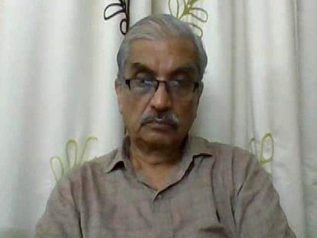 Video : '25-30 Crore Doses Per Month By August-September': Dr NK Arora To NDTV