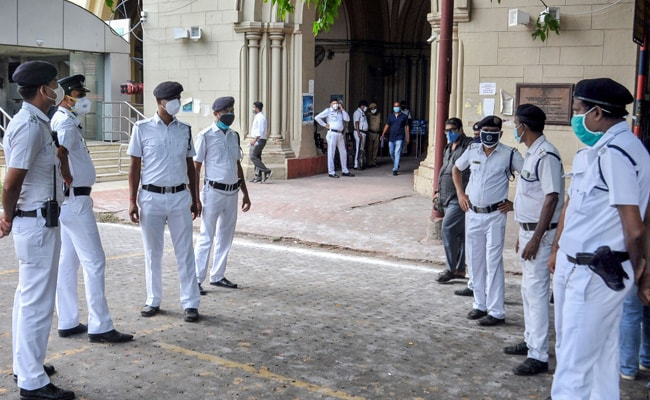 Narada Bribery Case In Front Of Larger Calcutta High Court Bench Today