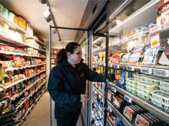 Unmanned Supermarkets To The Rescue In Sweden's Rural Areas