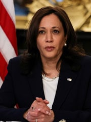 """At Meet With PM Modi, Kamala Harris To """"Reinforce"""" Strategic Ties: While House Official"""