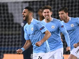 Manchester City vs PSG, UEFA Champions League: When And Where To Watch Live Telecast, Live Streaming
