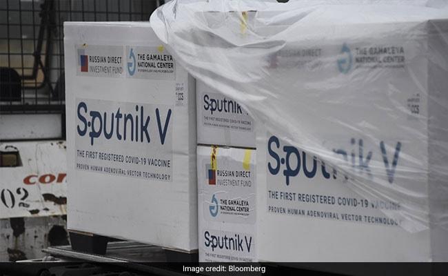 Mumbai Gets 3 Bids From Russia's Sputnik Covid Vaccine Makers - NDTV