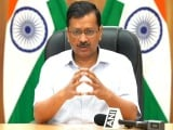 Video : Arvind Kejriwal Thanks PM For Oxygen, His Government Differs In Court