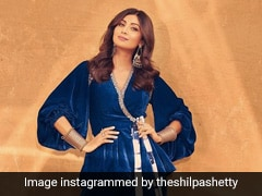 Ramadan Eid Dress 2021: Celebrity Inspired Traditional Fashion From Shilpa Shetty, Mouni Roy And More