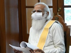 PM Orders Audit Of Installation, Operation Of Ventilators Given By Centre