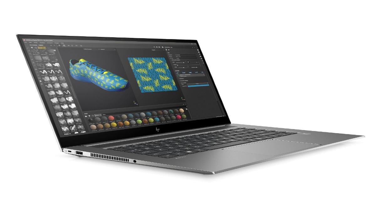 HP के ZBook Studio G8, Power G8, Fury G8 लैपटॉप लॉन्च, जानें कीमत