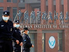 Wuhan Virus Data Removed From Database At Researcher's Request: US